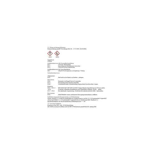 BrilliantShine Epoxid Kunstharz Glasklar Epoxidharz A+B, 0,75 l