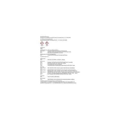 BrilliantShine Oberflächen Epoxidharz Glasklar Epoxid A+B, 1,5L