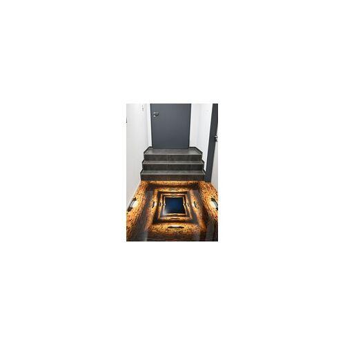 BrilliantShine Oberflächen Epoxidharz Glasklar Epoxid A+B, 0,75 l