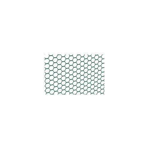 GAH ALBERTS GAH-Alberts Sechseckgeflecht 25m 1,3 x 1,3 x 100 cm, grün