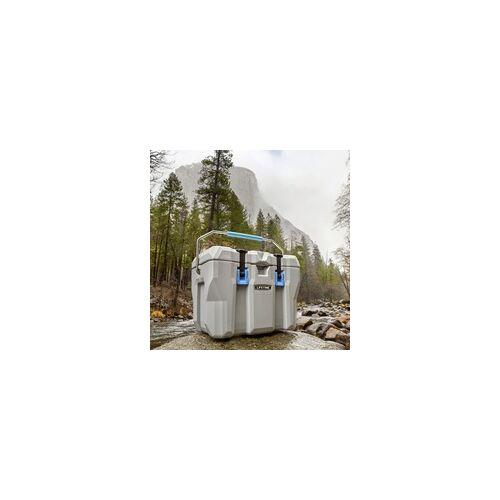 Lifetime Kühlbox und Campingbox 33 x 55 x 41 cm