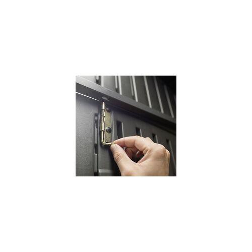 Lifetime Gerätehaus Terra 213 x 228 x 356 cm