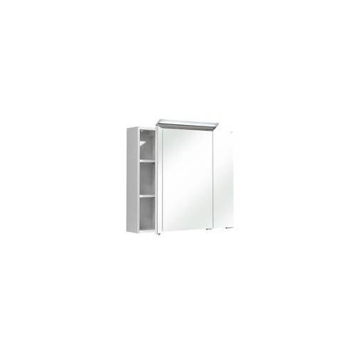 Pelipal Spiegelschrank Filo weiß weiß
