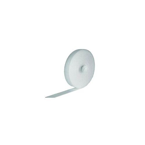 weitere PE Randstreifen 5/100 mm weiß 50 lfm je Rolle
