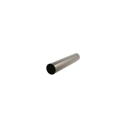 Marley Fallrohr NW 75 mm, 2,5 m, braun