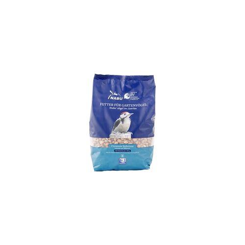 Nabu LBV Premium Erdnüsse 2 kg