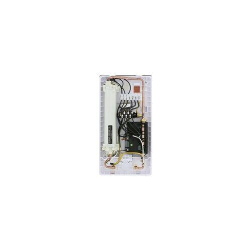 Respekta Durchlauferhitzer Elex 3 in 1 18 / 21 / 24 kW, elektronisch