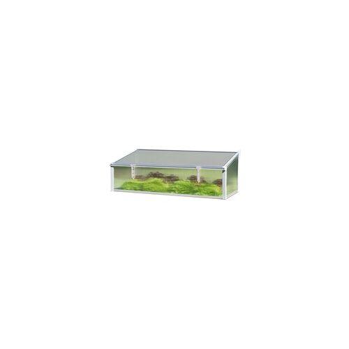 Juwel Thermo-Frühbeet 130/60 126 x 58 x 40/30 cm
