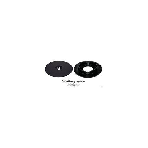 Walser Fußmatten VW Caddy Life 06/2004, VW Caddy IV 06/2015