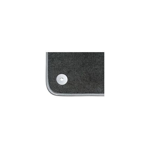 Walser Premium Fußmatten VW Caddy Life 06/2004, VW Caddy IV 06/2015
