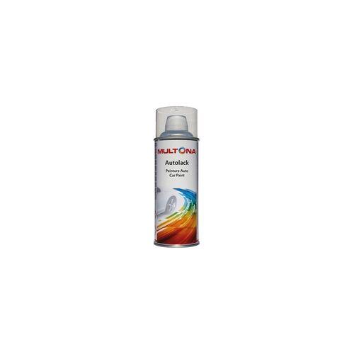 Multona Autolack rot 0430 400 ml