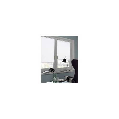 Gardinia Seitenzugrollo weiß, 102 x 160 cm