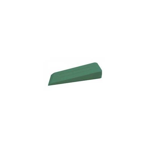 CONNEX Kunststoff-Fällkeil 180 g, 24,5 cm, Kunststoff