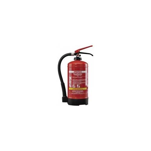 weitere Protex Fettbrandfeuerlöscher 3l, Brandklasse A, B und F
