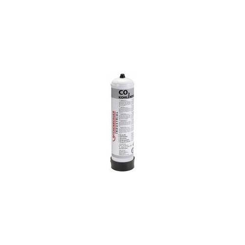 Rothenberger Kohlendioxid (Co2) Einwegflasche 930 ml