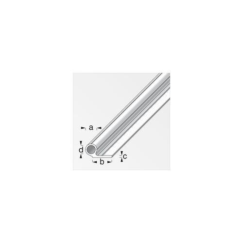 alfer Rohr 15,5 x 27,5 mm