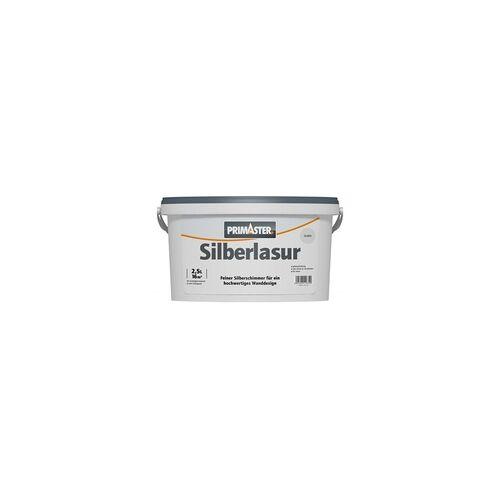 Primaster Silberlasur 2,5 l