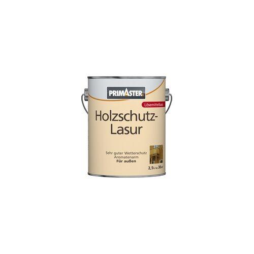 Primaster Holzschutzlasur SF1103 2,5 l, teak