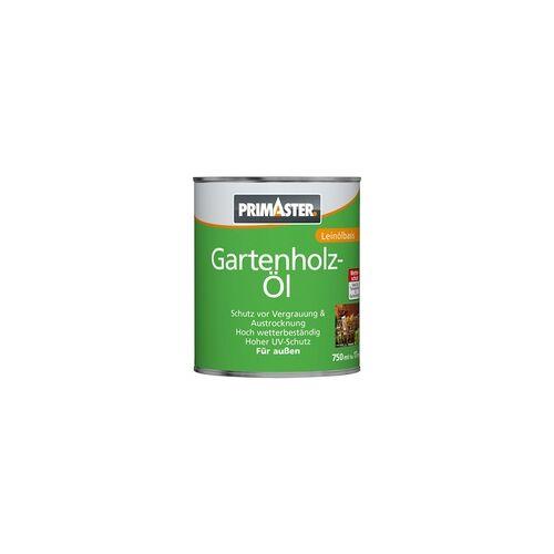Primaster Gartenholzöl SF973 750 ml, douglasie