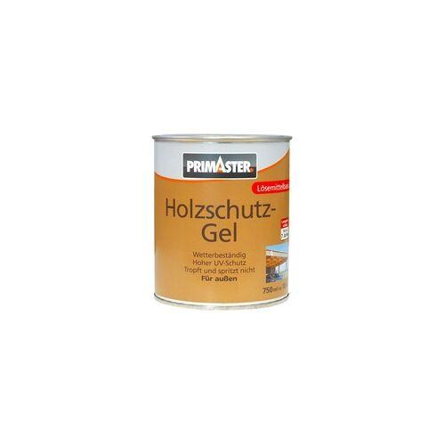 Primaster Holzschutzgel 750 ml, eiche, seidenmatt