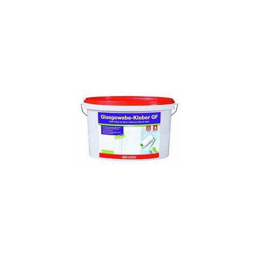 Decotric Glasgewebe-Kleber GF 10 kg