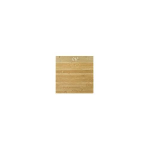 Medisana Personenwaage Bambus PS 440