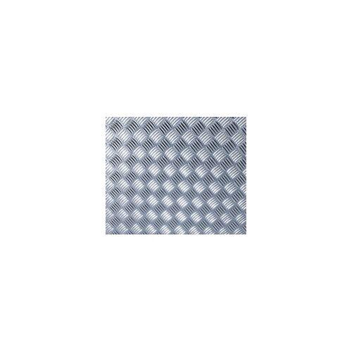 d-c-fix Selbstklebefolie Metallic silber Riffelblech 67,5 cm x 1,5 m
