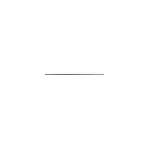 Treba Frewa Treba Edelstahlstange B22 Länge: 2250 mm, 1 Stück