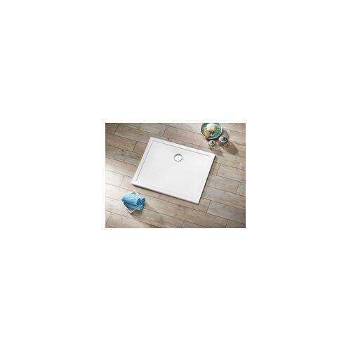 Ottofond Duschwanne Memphis 90 x 90 x 3,5 cm, weiß