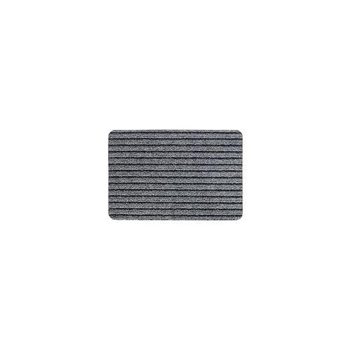 weitere Fußmatte Axur grau, 40 x 60 cm