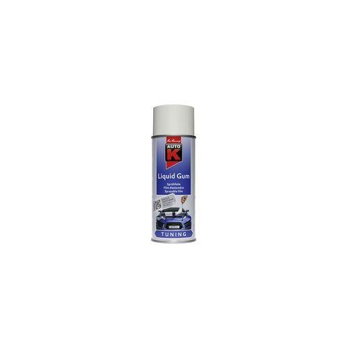 Auto-K Sprühfolie Liquid Gum Tuning weiß 400 ml