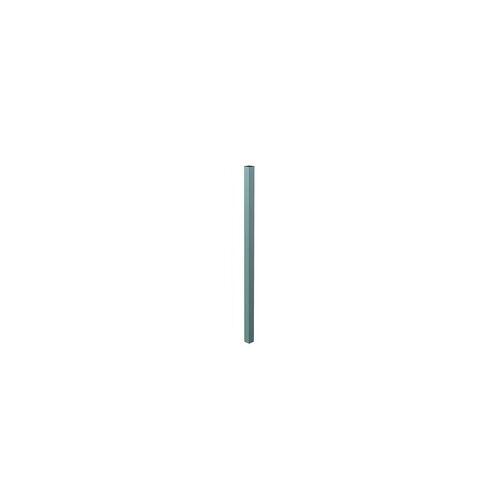 GAH ALBERTS GAH-Alberts Zaunpfosten für Zaungabionen Cluster 250 cm, 6 x 6 cm, feuerverzinkt