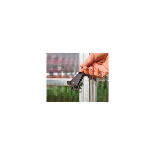 Palram Gewächshaus Bella 8X12 244 x 363 x 219 cm