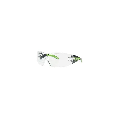 Uvex Schutzbrille phoes 9192 beschlagfrei