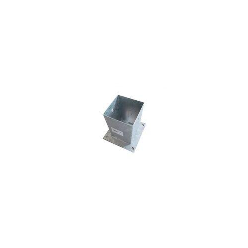 TrendLine Aufschraubhülse 91 x 91 mm