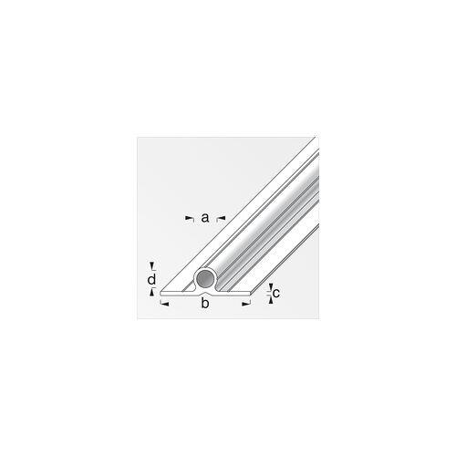 alfer Rohr 11,5 x 43,5 mm
