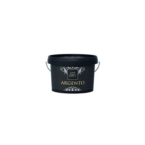 Casa Italia ARGENTO 1 l, Metalleffektfarbe silber