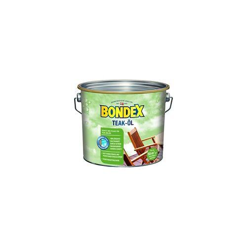 Bondex Teak Öl 2,5 l