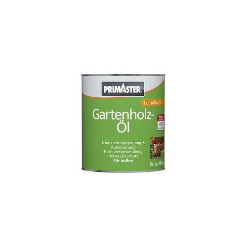 Primaster Gartenholzöl SF973 5 l, douglasie