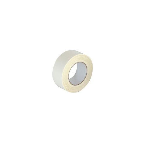 Nespoli Gewebe-Teppichverlegeband 50 mm x 25 m, beige