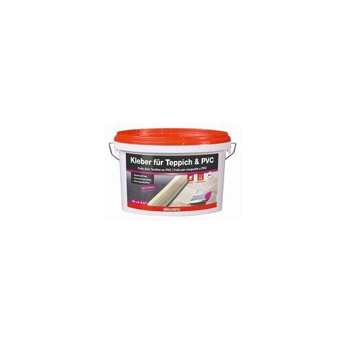 Decotric Kleber für Teppich und PVC 3 kg
