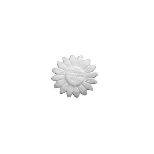 Decosa Wandtattoo Sunflower Ø 140 mm