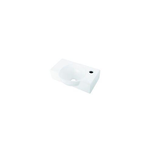 Primaster Waschtisch Diego 40 cm, weiß