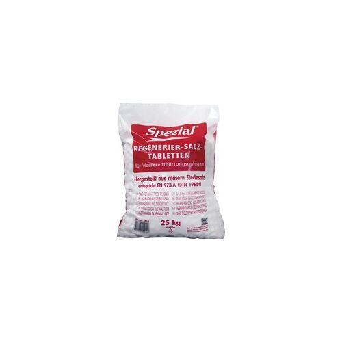 Ralinger Salz Regeneriersalztabletten 25 kg, für Wasserenthärter