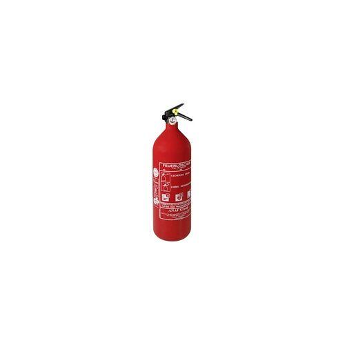 weitere Protex PD2GA Feuerlöscher für KFZ 2 kg