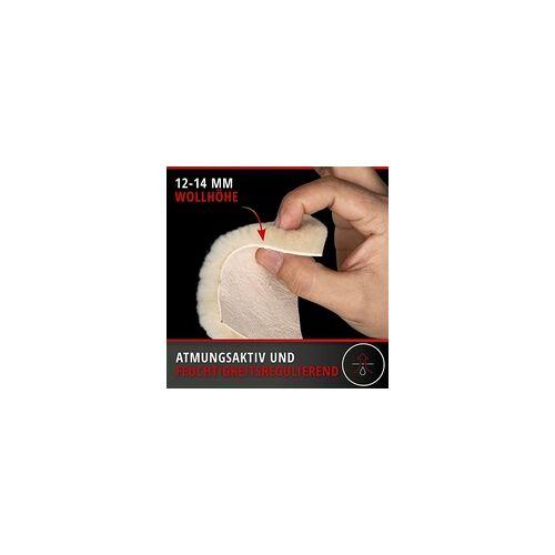 Walser Autositzbezug Lammfell Nineve 1 teilig, Zipp-It, beige
