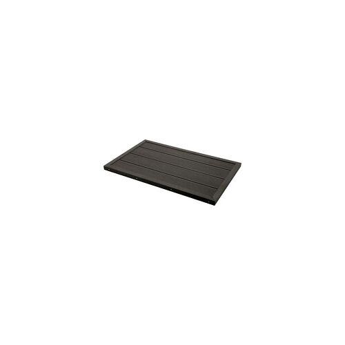 Steinbach Bodenelement für Leiter und Solarduschen 101 x 63 x 5,5 cm