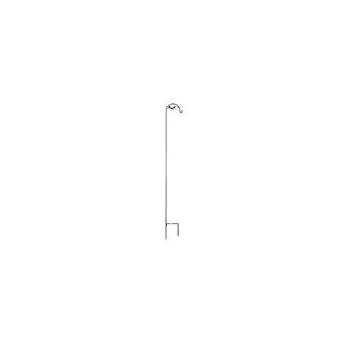 TrendLine Metall-Ampelstab 214 cm