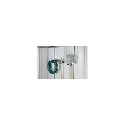 Biohort Haken-Set für Gerätehaus und Geräteschrank