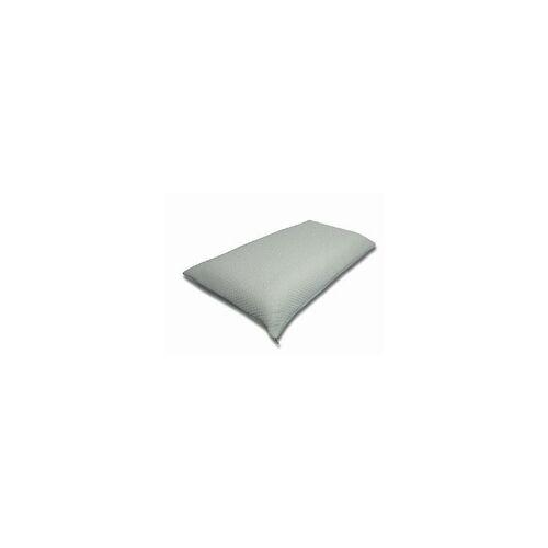 Ultes Nackenstützkissen Saponetta weiß, 35 x 70 x 12 cm, aus Viscoschaum